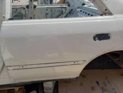 Дверь задняя левая Toyota Mark II GX100 цвет 057