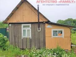 Продается дача Кипарисово, с/т Здоровье-1, уч. 6 соток +домик!. р-н Кипарисово, площадь дома 26,0кв.м., площадь участка 600кв.м., электричество 5...