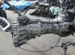 Мкпп Suzuki Escudo td01w, ta01w