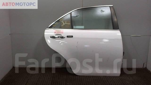 Дверь задняя правая Toyota Camry V40 2006-2011 2010 ( Седан )