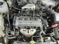 Двигатель 4EFE
