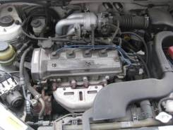 Двигатель 5EFE