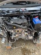 Двигатель Toyota Passo [19000B1R51] M700A, 1KRFE