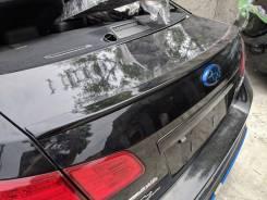 Спойлер багажника. Subaru Legacy, BM, BM5, BM9, BM9LV, BMD, BMG, BMM EJ255
