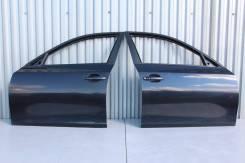 Дверь передняя BMW 5 E60