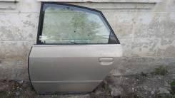 Дверь задний левый Ауди A6 C5 1997-2004
