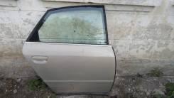 Дверь задний правый Ауди A6 C5 1997-2004