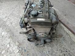 Двигатель в сборе Llfan Solano