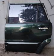 Дверь задняя левая Suzuki grand Vitara xl 7