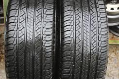 Michelin. летние, 2015 год, б/у, износ 5%