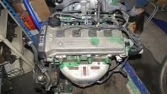 Продам двигатель на Тойота 5Е