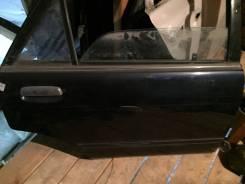 Дверь задняя правая Toyota Carina