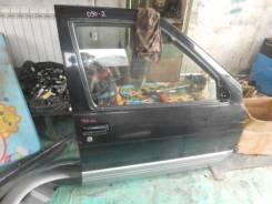 Дверь правая цвет MT1, Nissan Terrano 98, LR50, VG33E, #R50