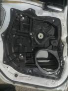 Арматура двери левой задней Mazda6 GH
