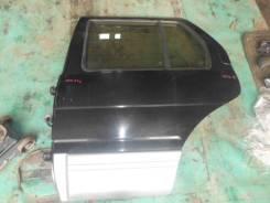 Дверь левая цвет MT1, Nissan Terrano 98, LR50, VG33E, #R50