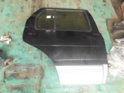 Дверь правая задняя цвет MT1, Nissan Terrano 98, LR50, VG33E, #R50