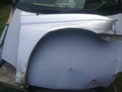Крыло Mitsubishi Montero Sport, Pajero Sport, переднее правое