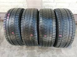 Pirelli Ice Asimmetrico Plus, 215/60 R17