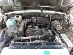 Двигатель крайслер ГАЗ 31105, 3102