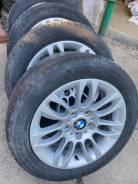 Колёса 205/55 r16 БМВ 1-3