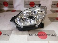 Фара Левая Toyota Passo M700 100-69027 Original Japan