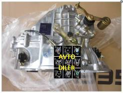 МКПП Geely Emgrand X7 3086030180 S170BI 2013