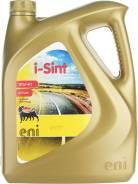 ENI i-Sint. 10W-40, полусинтетическое, 4,00л.
