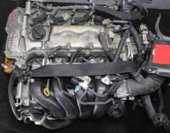 Двигатель Toyota 2ZR-FAE