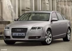 Фары (Тюнинг Комплект) Audi A6 (C6) 2005-2011.