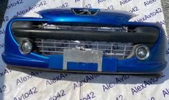 Бампер Передний Peugeot 207 WC ,5FW