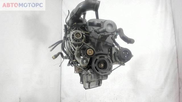 Двигатель Opel Vectra B 1995-2002, 1.6 л, бензин (X16XEL)