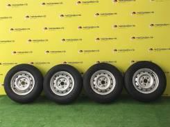 """Шины комплект 175/80 R14 LT Dunlop. 5.5x14"""""""