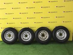 "Шины комплект 185/R14 LT 8PR Dunlop Winter Maxx SV01. 5.0x14"" 6x140.00"