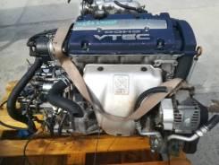 ДВС Honda Accord Wagon H23a