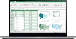 """Онлайн-тренинг """"Сводные таблицы в Excel и продвинутая визуализация"""""""