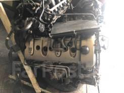 Двигатель M48.00 4.5 Porsche Cayenne 95 В разбор