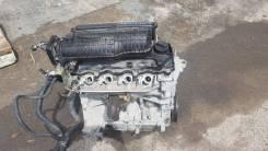 Двигатель L15A Honda FIT GG7 пробег 41т. км.