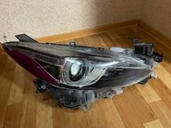 Фара передняя правая Mazda Axela / BM W1469/W1362 (AFS)