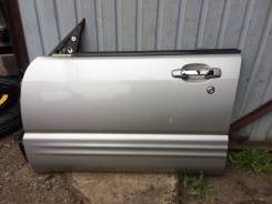 Дверь передняя левая Subaru Forester SF 1999-2001