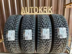 Hankook Winter i*Pike RS2 W429. зимние, шипованные, 2021 год, новый
