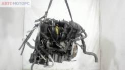 Двигатель Ford Focus 2 2008-2011, 1.6 л, бензин (SHDA, SHDC)