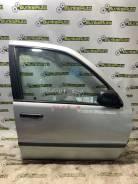 Дверь передняя правая Toyota Raum EXZ10