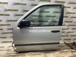 Дверь передняя левая Toyota Raum EXZ10