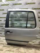 Дверь задняя левая Toyota Raum EXZ10