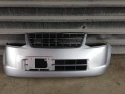 Бампер Mitsubishi EK Wagon H82W передний
