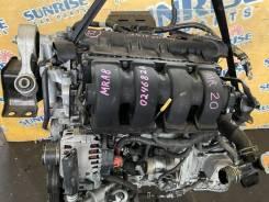 Двигатель Nissan Sylphy [024682A] 024682A