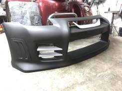 Бампер Nissan Fairlady Z33 / nissan Z350