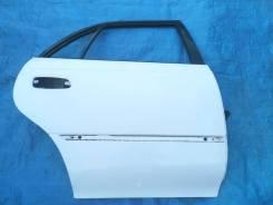 Дверь задняя правая Toyota Carina #T190-#T195 1992-1996гг