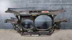 Рамка радиатора Audi Allroad 2003 [4A0010114S] C5 BES 4A0010114S
