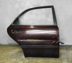 Дверь задняя правая Mazda 626 GE